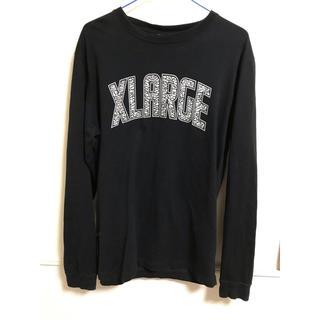 エクストララージ(XLARGE)のエクストララージロンT(Tシャツ/カットソー(七分/長袖))