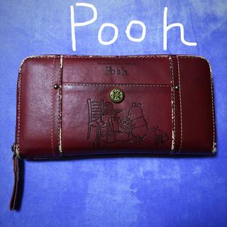 ディズニー(Disney)のディズニー 多収納ファスナー長財布(財布)