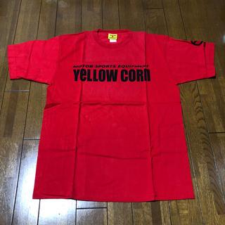 イエローコーン(YeLLOW CORN)のYELLOW KORN Tシャツ (Tシャツ/カットソー(半袖/袖なし))