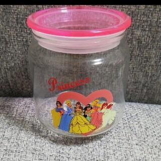ディズニー(Disney)の瓶(リビング収納)