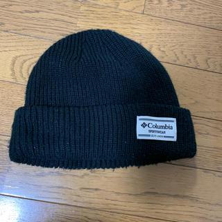 コロンビア(Columbia)のニット帽 Columbia(その他)