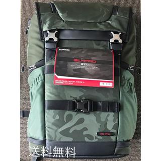ハクバ(HAKUBA)のハクバ GW-PRO RED バックパック マルチモードL カメラリュック(ケース/バッグ)