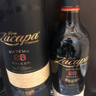 ロン サカパ 23(蒸留酒/スピリッツ)