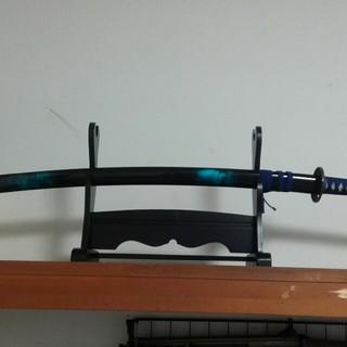 模造刀【時雨】(小道具)