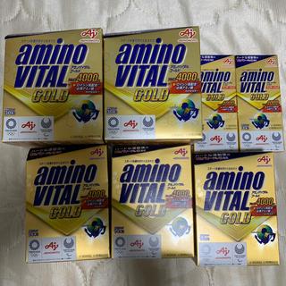 アジノモト(味の素)のアミノバイタル  ゴールド 108本(アミノ酸)