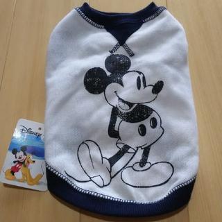 ディズニー(Disney)のミッキーマウス柄 犬の洋服 Mickey Mouse(犬)