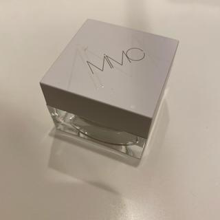 エムアイエムシー(MiMC)のMiMC エムアイエムシー エッセンスハーブバームクリーム  8g(フェイスオイル/バーム)