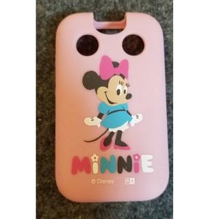 mamorino カバー ミニー Minnie ディズニー Disney(その他)