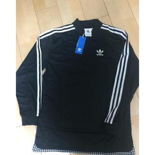 アディダス(adidas)のアディダス オリジナルス 長袖シャツ Mサイズ(Tシャツ/カットソー(七分/長袖))