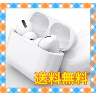 Bluetooth イヤホン USA MODEL White Pods pro (ヘッドフォン/イヤフォン)