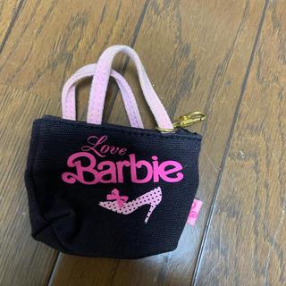 バービー(Barbie)のバービー バック キーホルダー(キーホルダー)