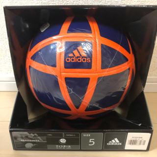 アディダス(adidas)のACCESSORIE  フットボール 5号球(ボール)