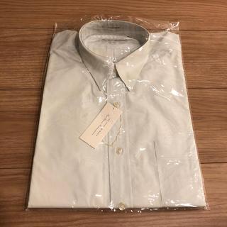 【新品】メンズワイシャツ(その他)