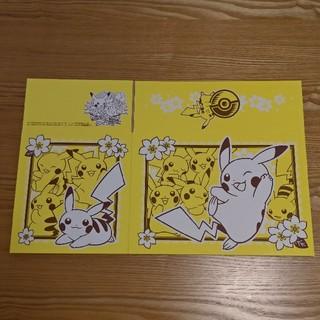 ポケモン(ポケモン)のポケモンセンター20周年限定ダンボール(ラッピング/包装)