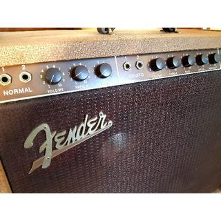 フェンダー(Fender)のフェンダープロ アンプ FENDER PRO AMP 1963(ギターアンプ)