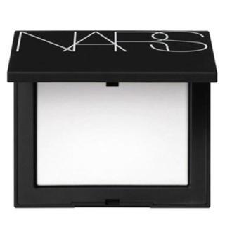 NARS - 新品 NARS ナーズ ライトリフレクティング セッティングパウダープレストN