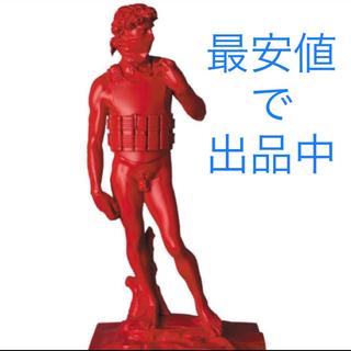 メディコムトイ(MEDICOM TOY)の最安値 suicide man バンクシー medicom toy(その他)