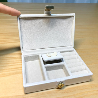 アフタヌーンティー(AfternoonTea)のAfternoon Tea のジュエリーボックス(未使用)(その他)