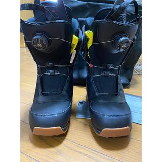 サロモン(SALOMON)のスノーボード ブーツ 27.5cm(ブーツ)