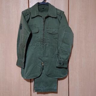 (こて様) 陸上自衛隊 作業服 4号(戦闘服)