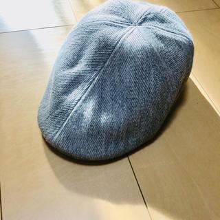 ザラ(ZARA)のハンチング 帽子 ZARA(ハンチング/ベレー帽)