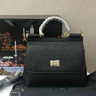 ドルチェアンドガッバーナ(DOLCE&GABBANA)のDolce&Gabbana ハンドバッグ(ショルダーバッグ)