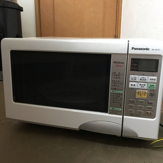 Panasonic - NE-M153 電子レンジ オーブンレンジ パナソニック