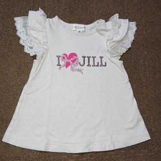 ジルスチュアートニューヨーク(JILLSTUART NEWYORK)のジルスチュアート Tシャツ(80)(Tシャツ)
