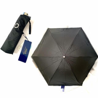 POLO RALPH LAUREN - 新品 ブラック 晴雨兼用 紫外線 UV カット 対策 日傘 軽量