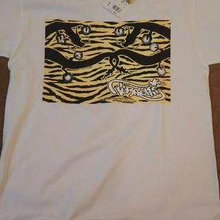 トライチ(寅壱)の寅壱半袖Tシャツ(Tシャツ/カットソー(半袖/袖なし))