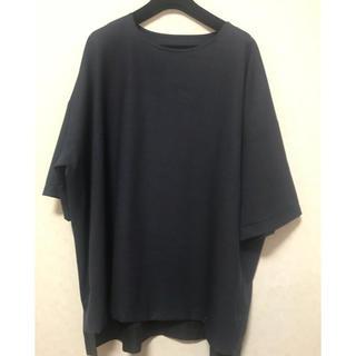 オータ(ohta)の新品未使用 my beautiful Landlet ウールTシャツ(Tシャツ/カットソー(半袖/袖なし))