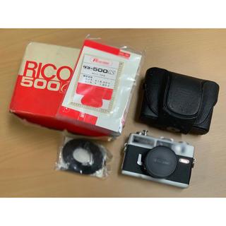 RICOH - 19 リコー 500GS