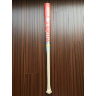 Rawlings - 【新品】【未使用】ローリングス:硬式用木製バット:北米バードメイプル:880g