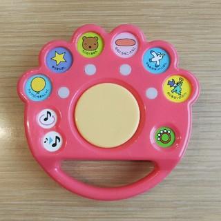 赤ちゃん おもちゃ メロディ タンバリン 鈴 楽器