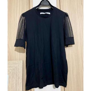 ジョンローレンスサリバン(JOHN LAWRENCE SULLIVAN)の美品 JOHN LAWRENCE SULLIVAN Tシャツ オケージョン(Tシャツ(半袖/袖なし))