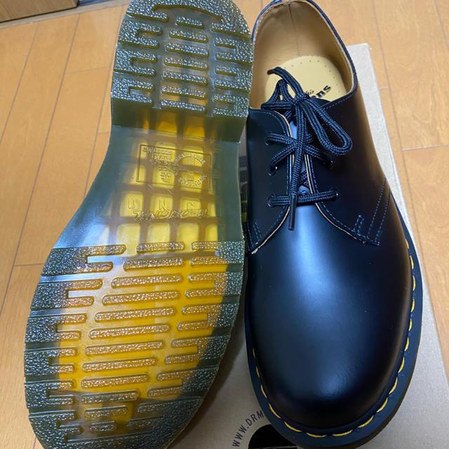 Dr.Martens(ドクターマーチン)の6月16日まで限定値下げ中!ドクターマーチン27cm  Dr.martens メンズの靴/シューズ(ドレス/ビジネス)の商品写真