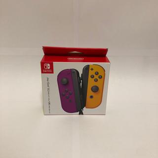 ニンテンドースイッチ(Nintendo Switch)のジョイコン 新品(家庭用ゲーム機本体)