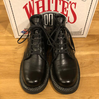 WHITE'S BOOTS ホワイツブーツ セミドレス  US5.5D (ブーツ)