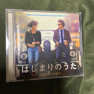 はじまりのうた オリジナル・サウンドトラック(映画音楽)