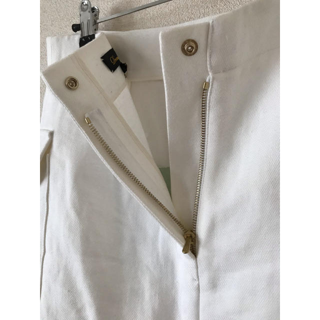Drawer(ドゥロワー)の確認用 レディースのスカート(ひざ丈スカート)の商品写真