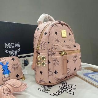 MCM - Mcm 可愛いリュック バッグ