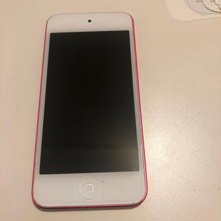 アイポッドタッチ(iPod touch)のiPod touch 64GB 値下げ中‼︎(ポータブルプレーヤー)