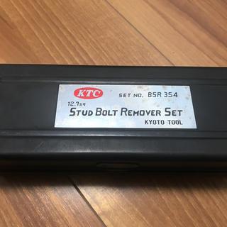 6/24本日限定値下 即日発送 KTC SET no.BSR354(工具)