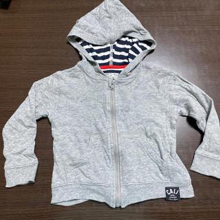 シマムラ(しまむら)のパーカー 95(ジャケット/上着)