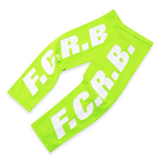 エフシーアールビー(F.C.R.B.)のyb様専用 新品 送料無料 FCRB 20SS ARM COVER YELLOW(その他)