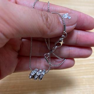 シマムラ(しまむら)のネックレス(ネックレス)