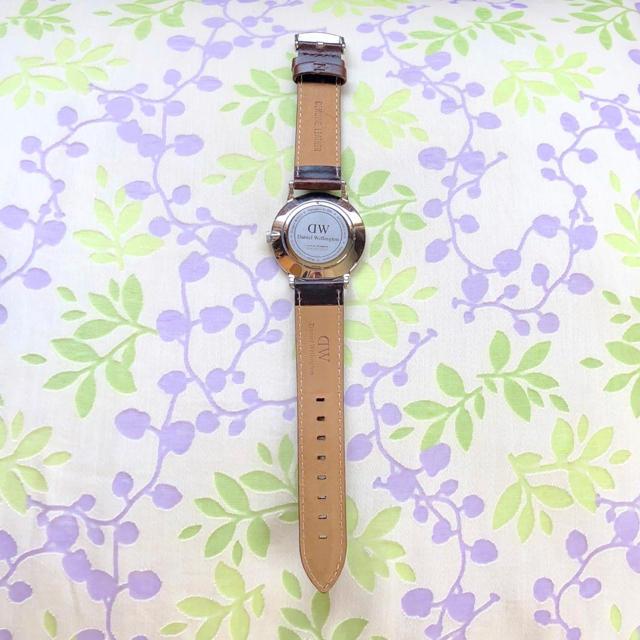 Daniel Wellington(ダニエルウェリントン)のDaniel Wellington  ㊱ 腕時計・稼動品✨ メンズの時計(腕時計(アナログ))の商品写真