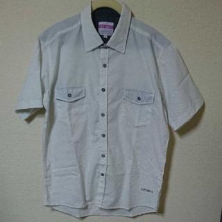 パーソンズ(PERSON'S)の◆ お値下げ❕メンズ パーソンズ 半袖シャツ ◆(シャツ)