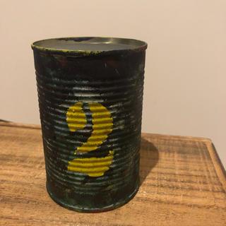 リメ缶 H(プランター)