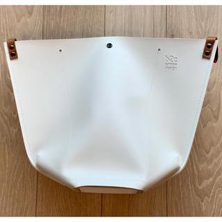 【mmm_mau様専用】sarasa design store ランドリーバッグ(バスケット/かご)